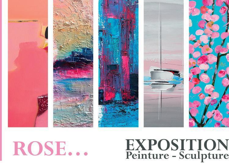 Exposition Octobre Rose à La Rochelle