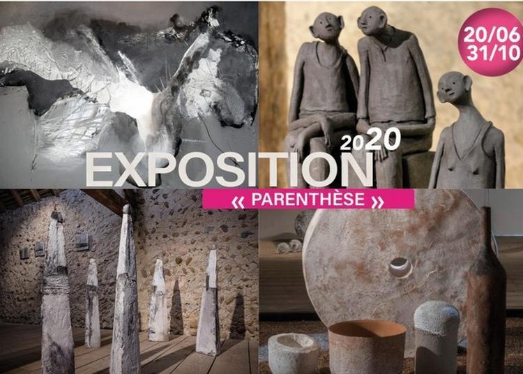 Exposition Parenthèse à Le Pin