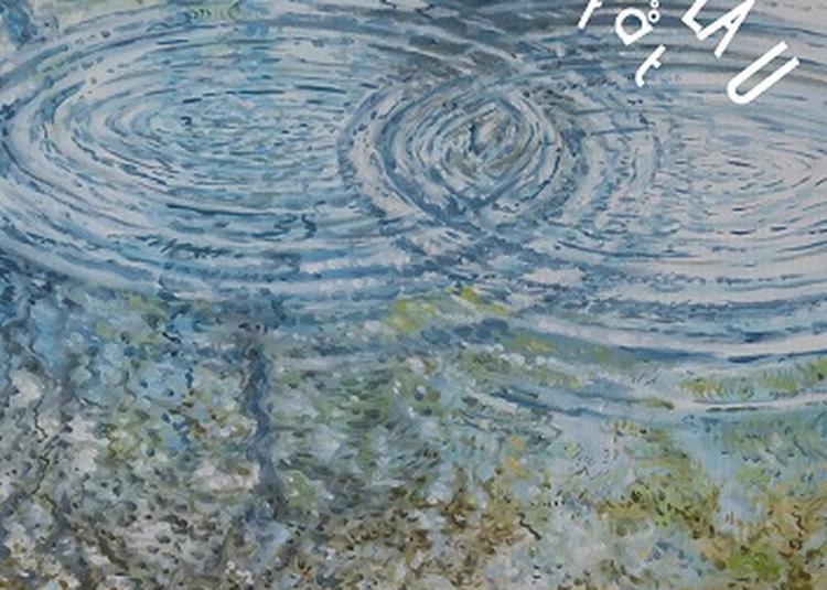 Exposition Paysages d'eau à Saint Vit