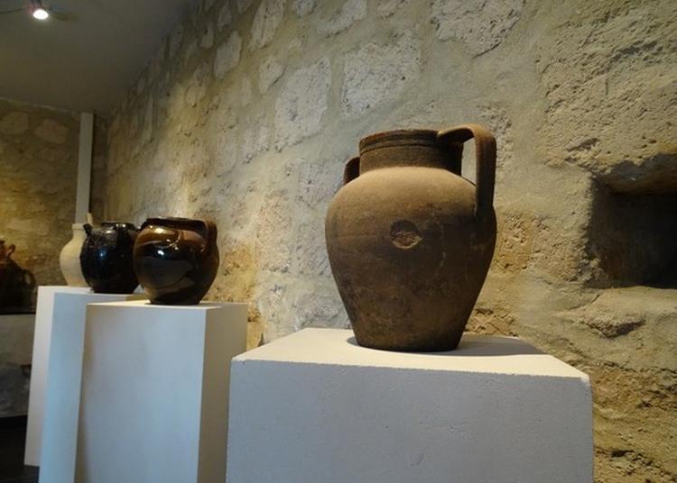 Exposition Paysages De La Reconstitution à Vassogne