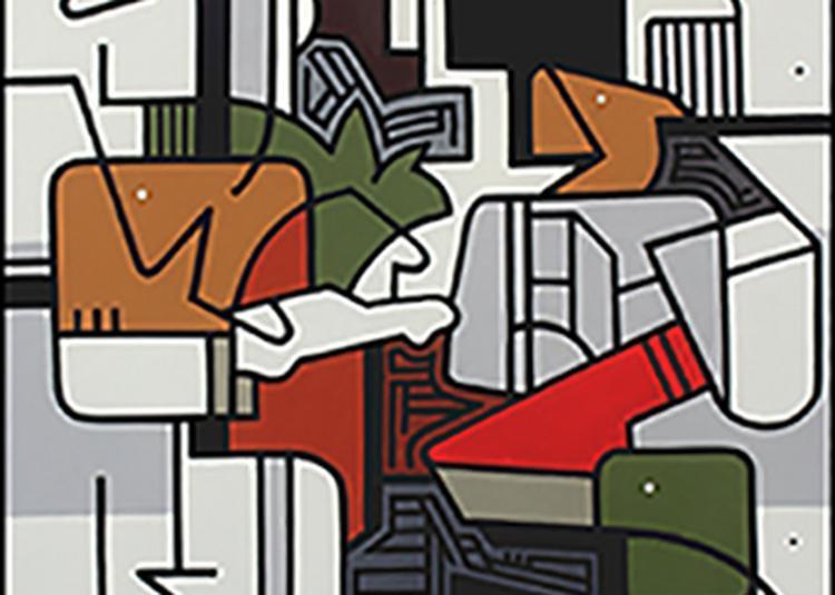 Exposition Peinture à Palaiseau