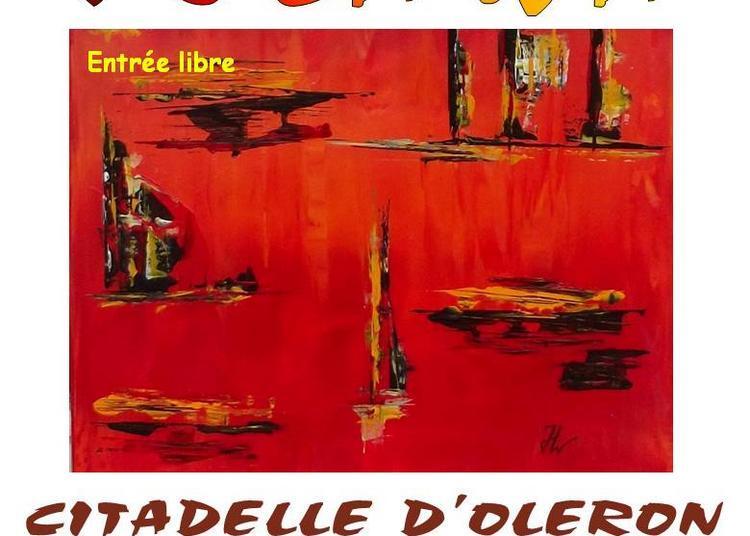 Exposition peinture à Le Chateau d'Oléron