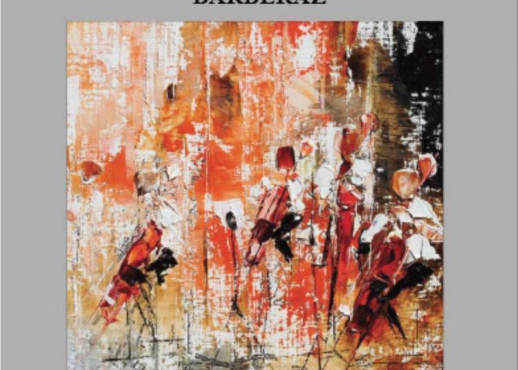 Exposition Peinture à Barberaz