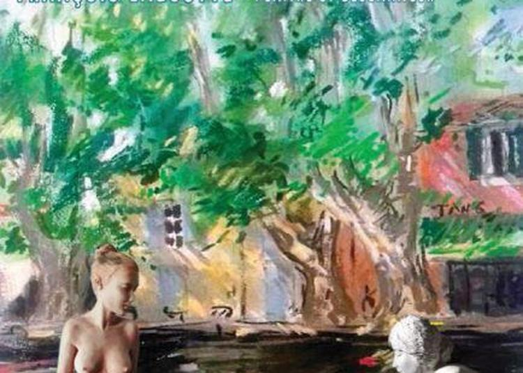 Exposition Peintures & Sculptures à Cadenet