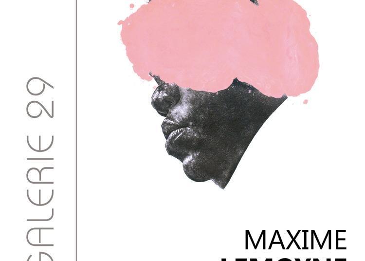 Exposition PERCEPTION de Maxime LEMOYNE à Evian les Bains