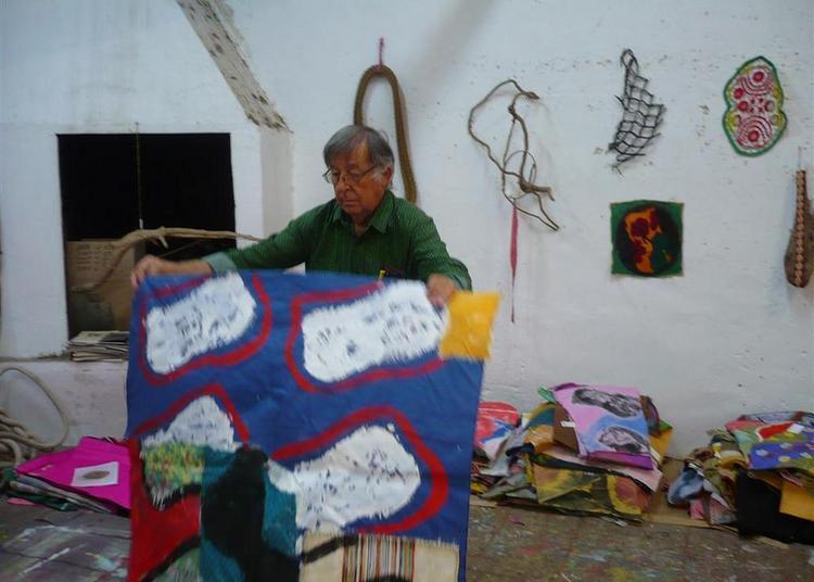 Exposition personnelle de peintures récentes à Rennes