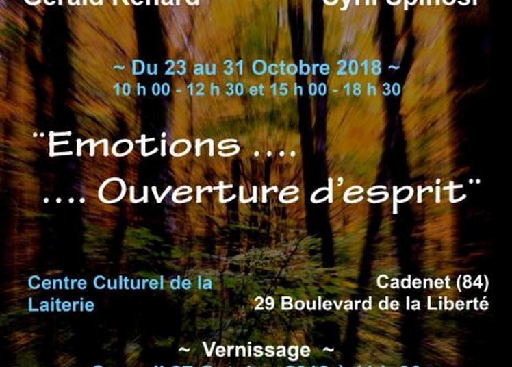 Exposition Photographique à Cadenet