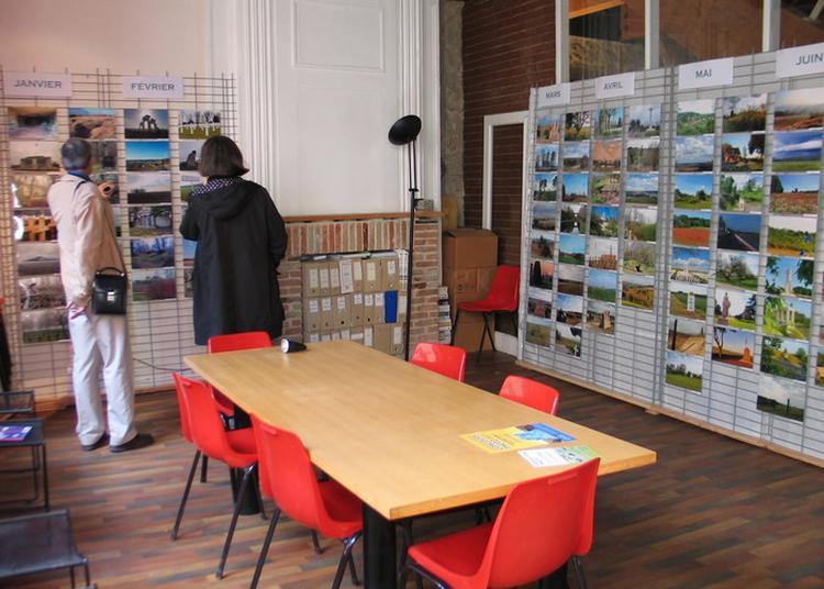 Exposition Photographique Détails D'architectures Dans L'aisne à Laon