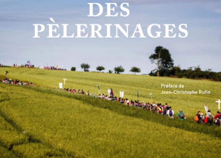 Exposition Photographique L'esprit Des Pèlerinages De Loïc Mazalrey à Perigueux