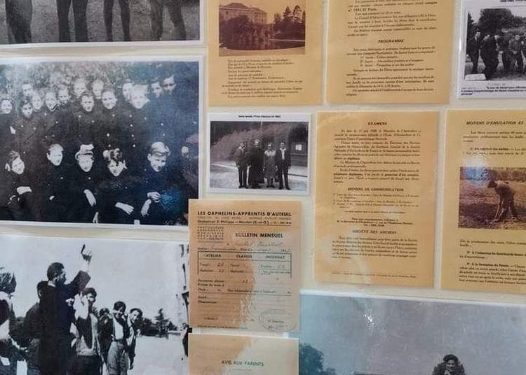 Exposition Photos Inédite Au Château à Meudon