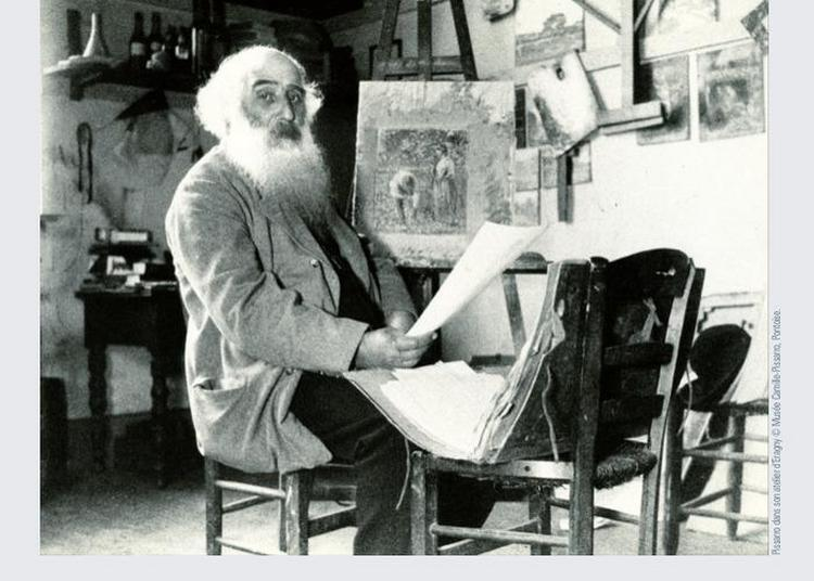 Exposition Pontoise Célèbre Pissarro
