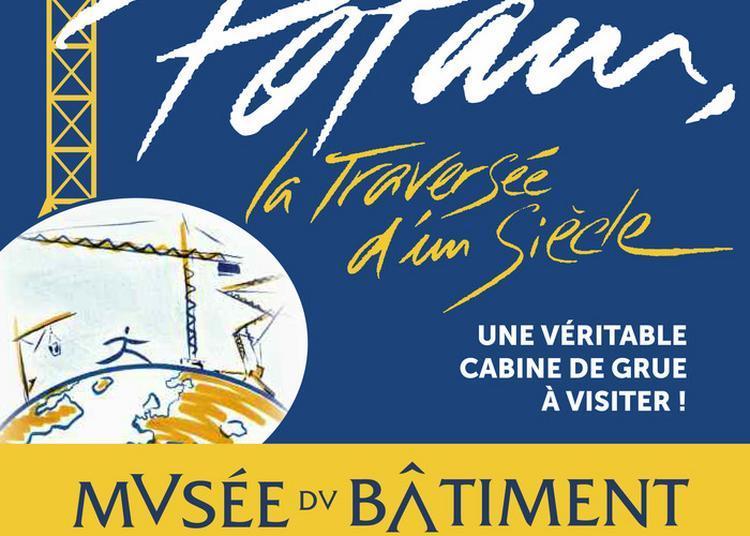 Exposition Potain 90 Ans : La Traversée D'un Siècle. à Moulins
