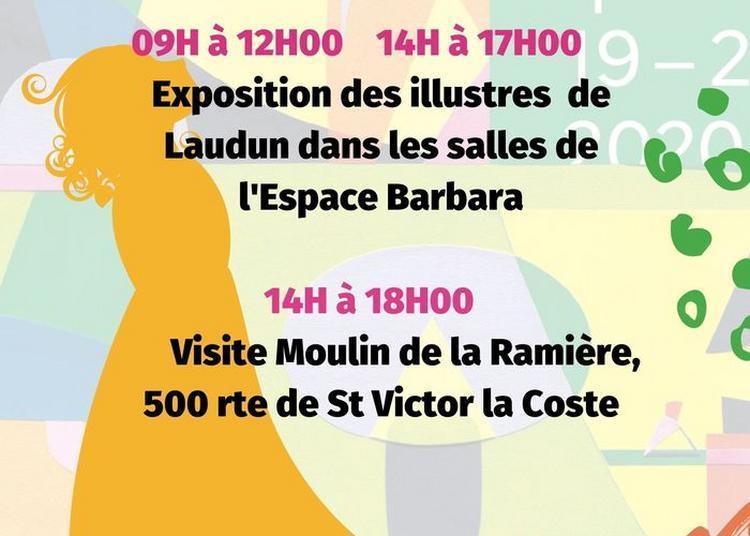 Exposition Pour Les Scolaires Découverte Des Illustres Laudunois