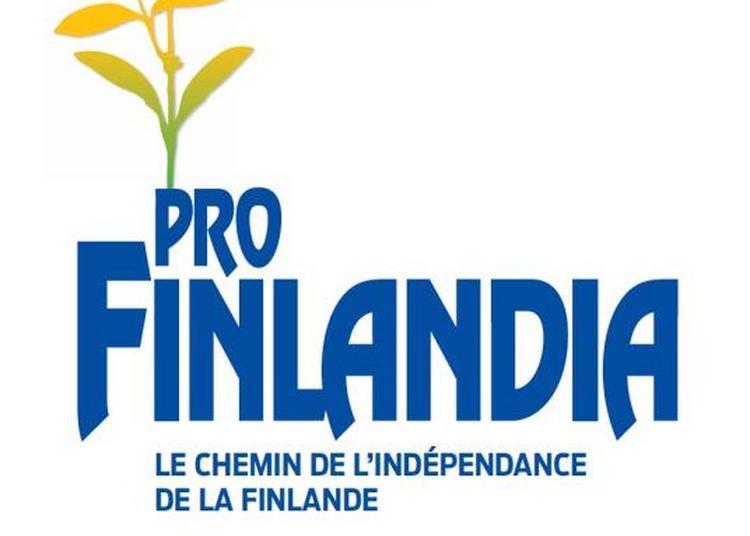 Exposition Pro Finlandia - Le Chemin De L'indépendance De La Finlande à Paris 7ème