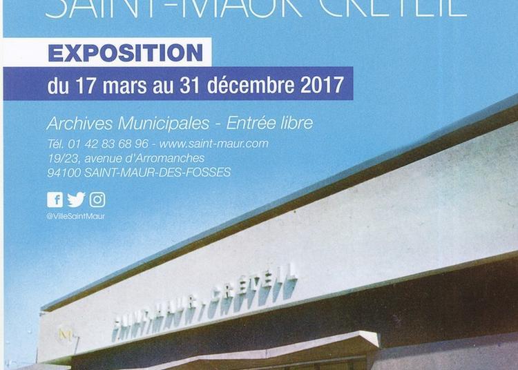 Exposition Raconte-moi... Saint-maur Créteil à Saint Maur des Fosses