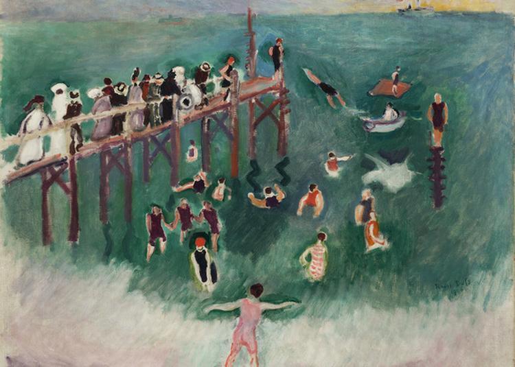 Exposition : Raoul Dufy Au Havre à Le Havre
