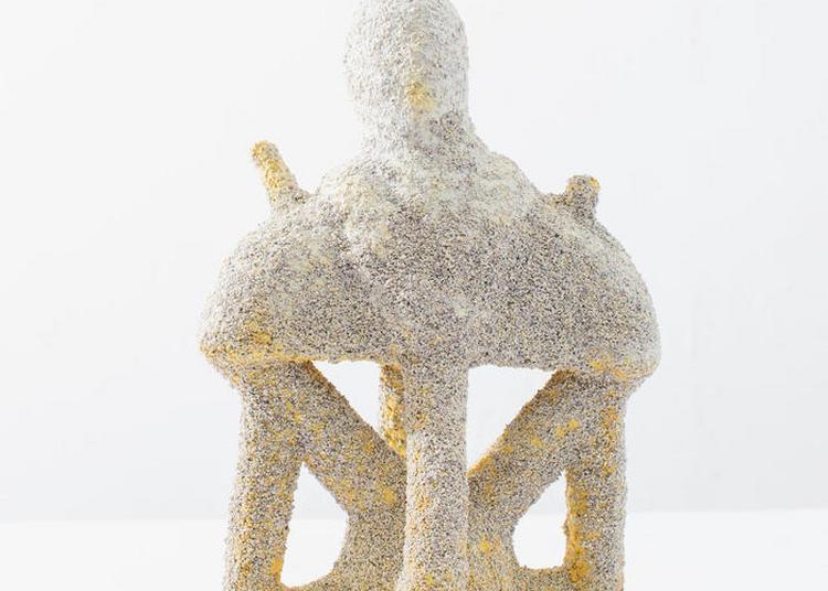 Exposition - Rebecca Digne, La Main Heureuse à Pont en Royans