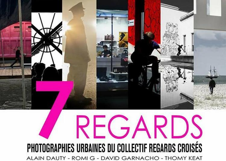 Exposition 7 Regards à Paris 17ème