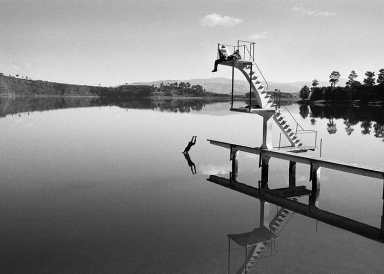 Exposition Résonance - Photographies De Pierrot Men à Hautefort