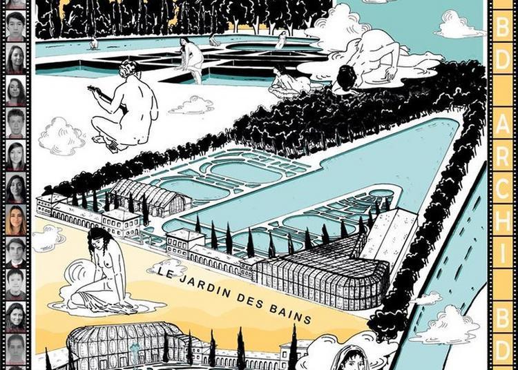 Exposition Rêves D'architecture Dessinée à Toulouse