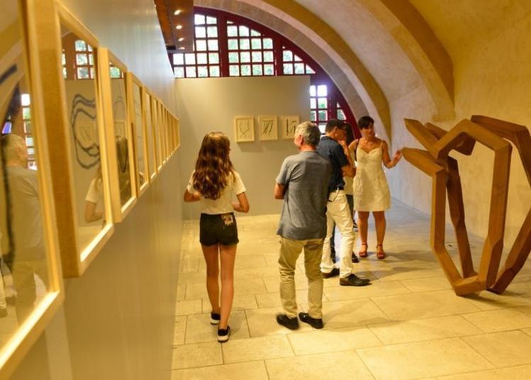 Exposition Robert Schad à Metz