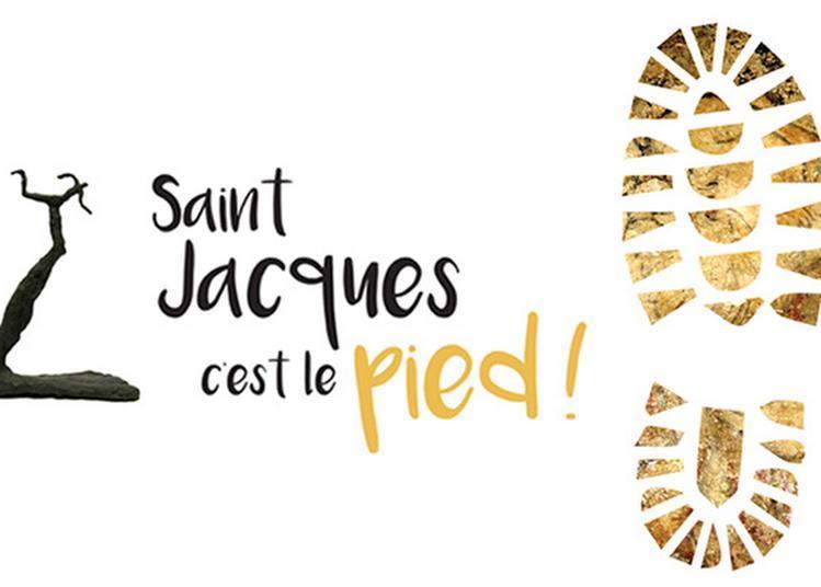 Exposition Saint-jacques C'est Le Pied ! à Moissac