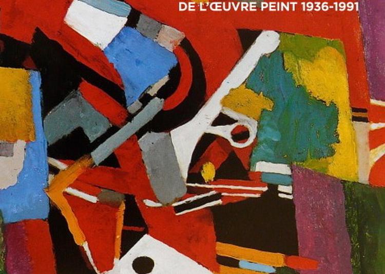 Exposition / Signature édition du Catalogue Raisonné de Roland BIERGE à Paris 9ème