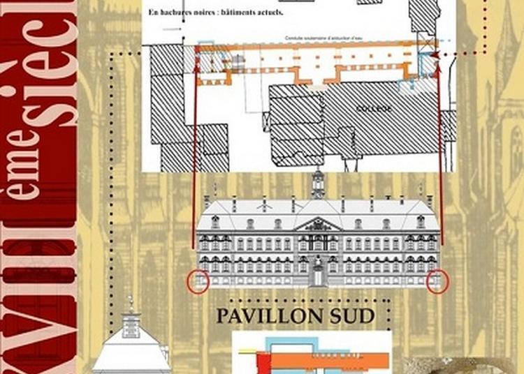 Exposition Signy, Sur La Route Guillaume Et Visite Guidée. à Signy l'Abbaye