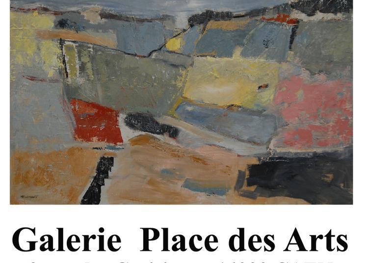 Exposition Sophie Dumont à Caen