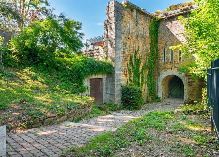Exposition Sur Les Fortifications Au Fort De Vaise à Lyon
