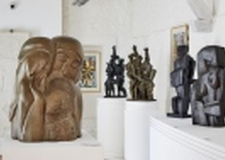 Exposition Temporaire Et Collections Permanentes à Les Arques