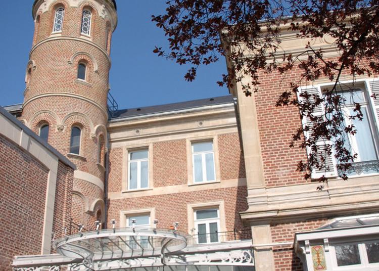 Exposition Temporaire Jules Verne, Nouvelle Collection : Acquisition 2017-2018 à Amiens