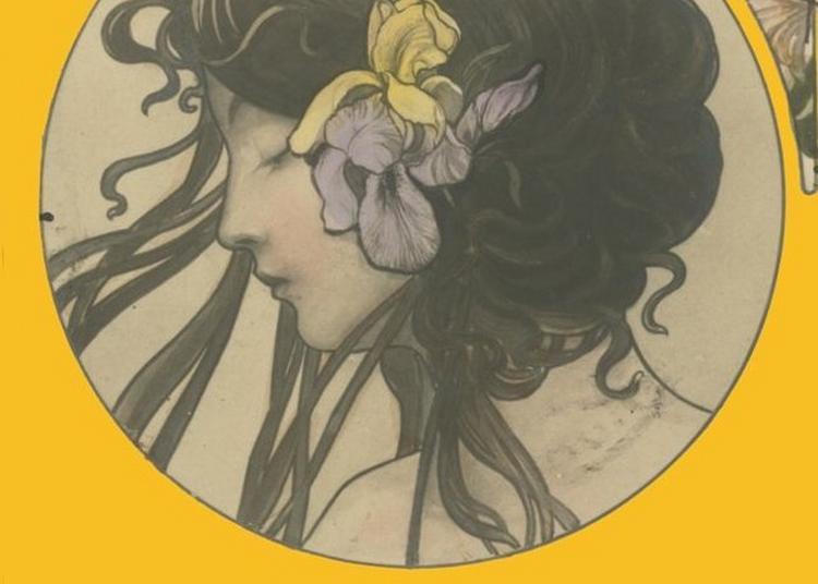Exposition Temporaire La Femme Dans L'art Nouveau à Baud