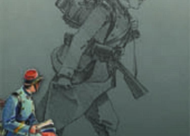 Exposition Temporaire « La Savoie Dans La Guerre, 1914-1918 » à Chambery