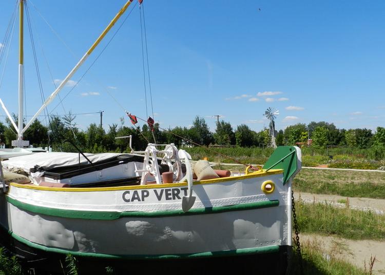 Exposition Temporaire : Les 90 Ans Du Cap Vert à Montjean sur Loire
