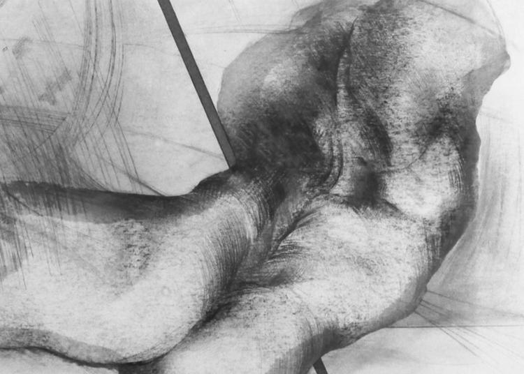 Exposition Temporaire Serge Crampon - Figures De Style à Cholet