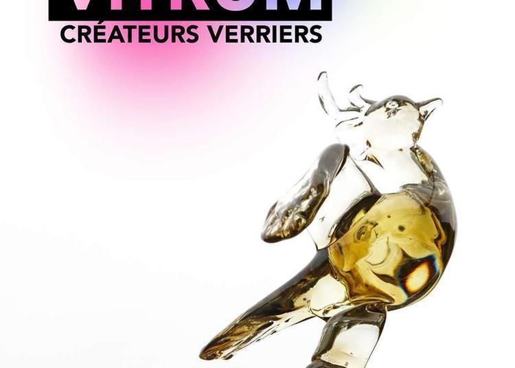 Exposition Temporaire Vanellum Vitrum à Metz