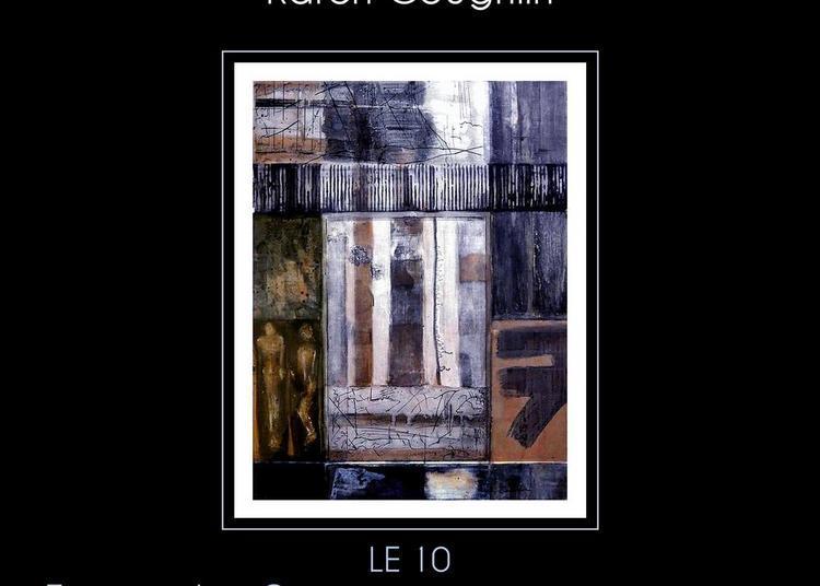 Exposition Topographies oniriques à Marseille