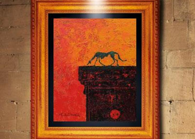 Exposition Touques en Art