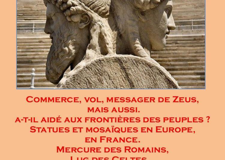 Traces d'Hermès à Saint Etienne