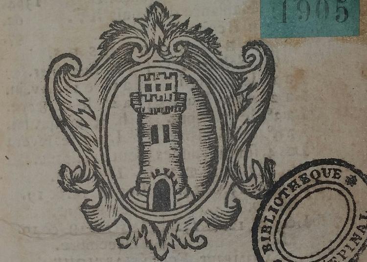 Exposition : Trois Siècles D'imprimerie à Épinal, Des Origines à 1918 à Epinal