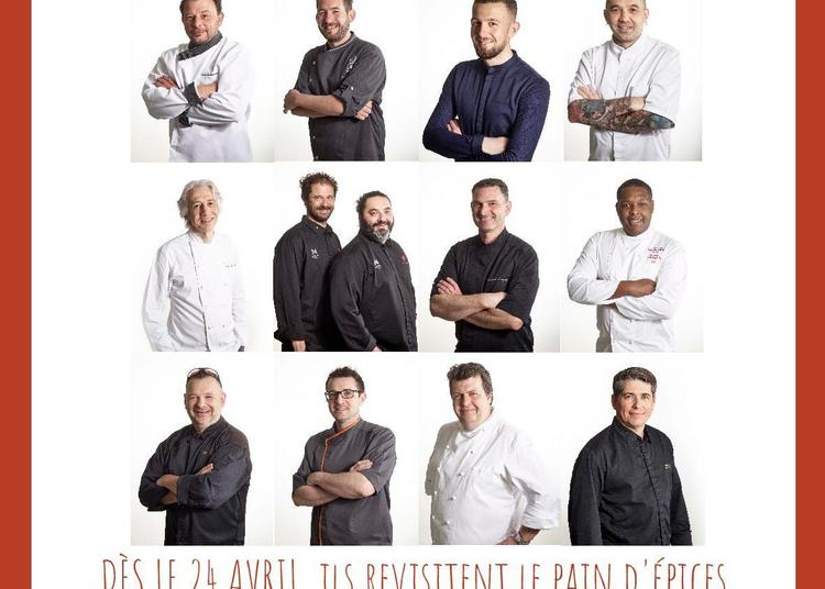 Exposition Un Chef, une recette à Dijon