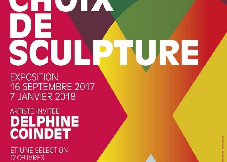 Exposition Un Choix De Sculpture à Angers