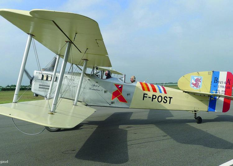 Exposition Un Siècle D'aéronautique À Castelsarrasin