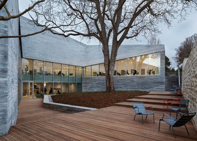 Exposition Urbanisme, Logement, Habitat -  L'exemple De L'aventure Des Castors De La Bièvre - Un Siècle D'évolution à Bourg la Reine