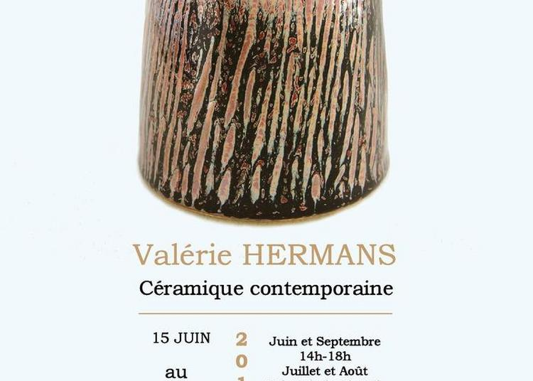 Exposition Valérie Hermans à Charolles
