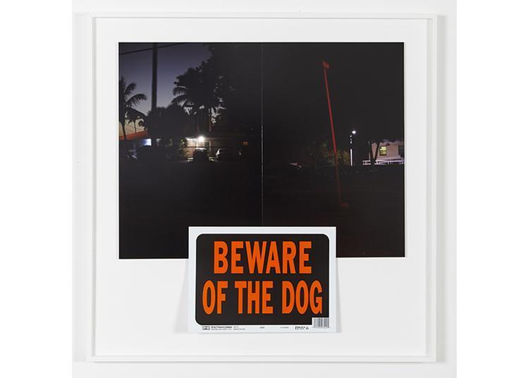 Exposition Valerie Le Guern / Beware Of The Dog à Paris 3ème