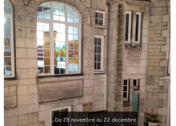 Exposition - vente Noël 2018 à Perigueux