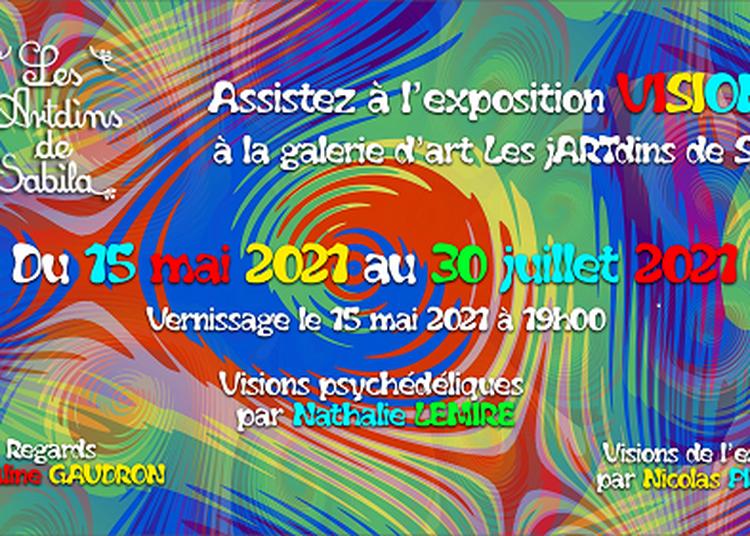 Exposition VISION(S) à Roubaix