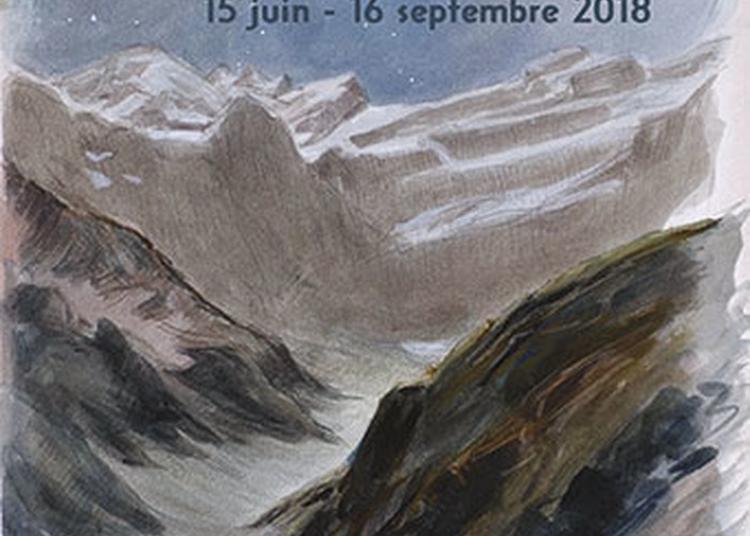 Exposition Vivre Et Rêver La Montagne à Tarbes